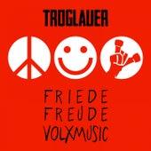 Friede Freude Volxmusic von Troglauer Buam