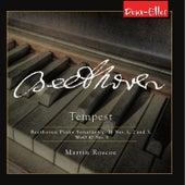 Beethoven Piano Sonatas, Vol. 7 -  Tempest by Martin Roscoe