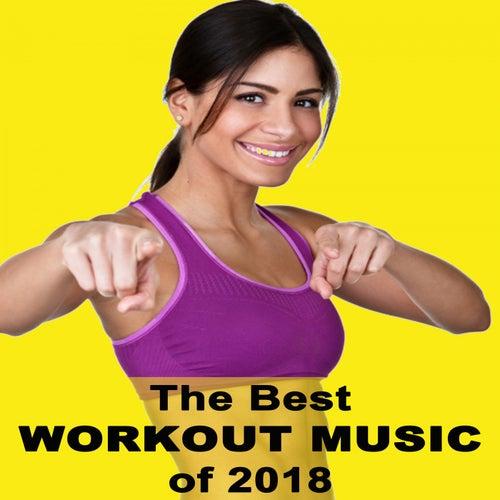The Best Workout Music of 2018 de Power Sport Team