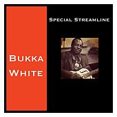 Special Streamline by Bukka White