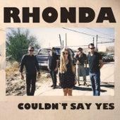 Rhonda:
