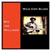 Wild Cow Blues de Big Joe Williams