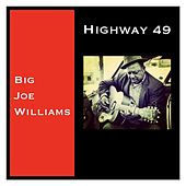 Highway 49 de Big Joe Williams