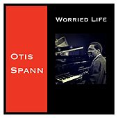 Worried Life de Otis Spann