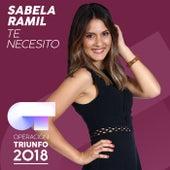 Te Necesito (Operación Triunfo 2018) by Sabela Ramil
