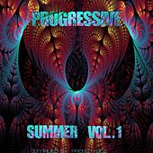 Progressive Summer Vol .1 (Compiled by Progstylez) de Various Artists