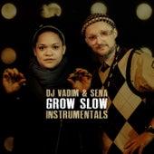Grow Slow - Instrumentals von DJ Vadim