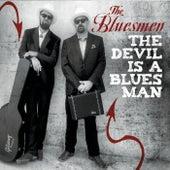 The Devil Is a Bluesman by The Bluesmen