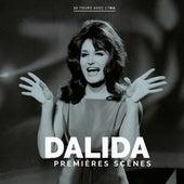 Premières Scènes by Dalida