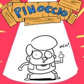 Pinocho de Destripando la Historia