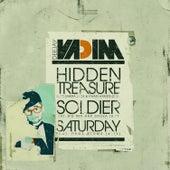 Hidden Treasure von DJ Vadim