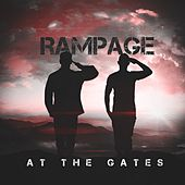 At the Gates von Rampage