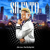 Star Love by Silentó