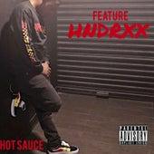 Feature Hndrxx von Hot Sauce