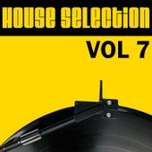 House Selection, Vol. 7 de Various Artists