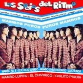 Puros Mambos by Los Socios Del Ritmo