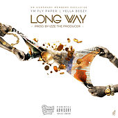 Long Way by YM Fly Paper