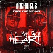 Lil Man Got Heart by Rockwelz