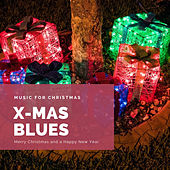 X-Mas Blues (The Best Christmas Songs) de Various Artists