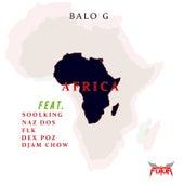 Africa de Balo.g