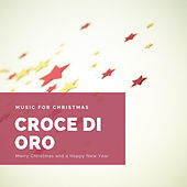 Croce Di Oro (The Best Christmas Songs) de Various Artists
