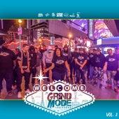 Las Vegas, Vol. 2 de Lingo