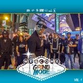 Las Vegas, Vol. 1 de Lingo