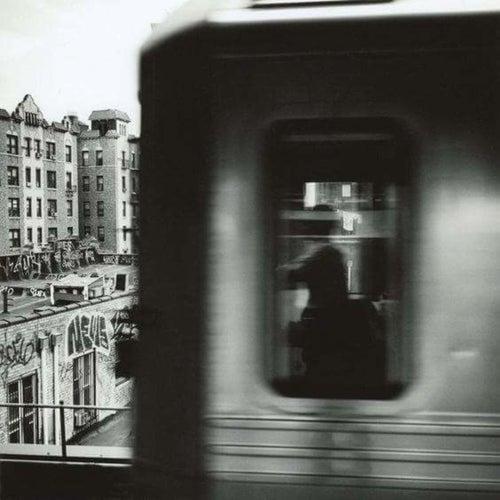 Brighton Subway by Mary Mary