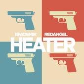 Heater (feat. RedAngel) by Epademik