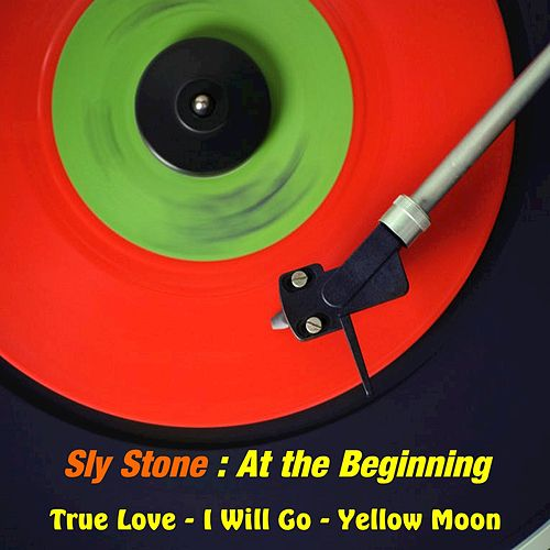 At the Beginning by Sly & the Family Stone
