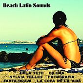 Beach Latin Sounds von Various Artists