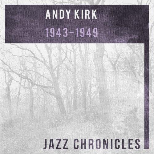 Andy Kirk: 1943-1949 (Live) von Andy Kirk