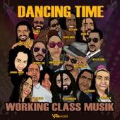 Dancing Time de Various Artists