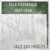 Ella Fitzgerald: 1937-1938 (Live) de Ella Fitzgerald