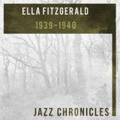Ella Fitzgerald: 1939-1940 (Live) von Ella Fitzgerald