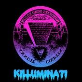 Killuminati di Bunnydeth♥