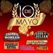 Diez De Mayo by Various Artists