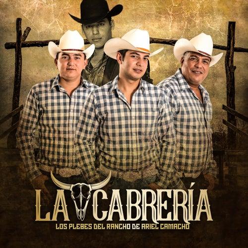 La Cabrería by Ariel Camacho