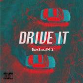 Drive It de Danny B