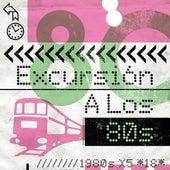 Excursión a los 80s de Various Artists