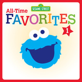 All-Time Favorites 1 by Sesame Street