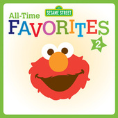 All-Time Favorites 2 by Sesame Street
