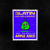 Apple Juice (feat. Carla Monroe) (MOTi Remix) de Slatin