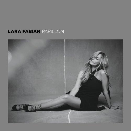 Papillon de Lara Fabian