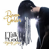 I Talk To God (feat. Wyclef Jean) by Devon