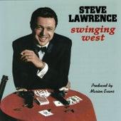 Swinging West by Steve Lawrence
