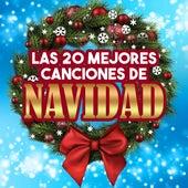 Las 20 Mejores Canciones de Navidad by Various Artists