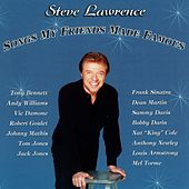 Songs My Friends Made Famous by Steve Lawrence
