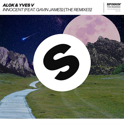 Innocent (feat. Gavin James) (The Remixes) de Alok