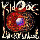 Lucky Wheel by Particle Kid
